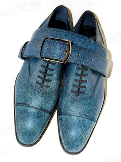 2020年1月米蘭男鞋男士單鞋展會跟蹤224126