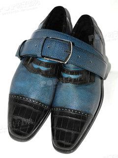 2020年1月米蘭男鞋男士單鞋展會跟蹤224128