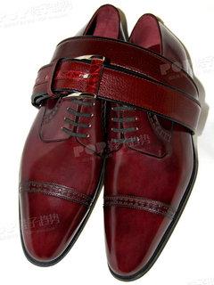 2020年1月米蘭男鞋男士單鞋展會跟蹤224123