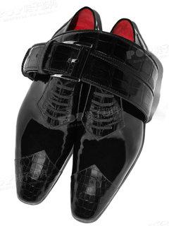 2020年1月米蘭男鞋男士單鞋展會跟蹤224135