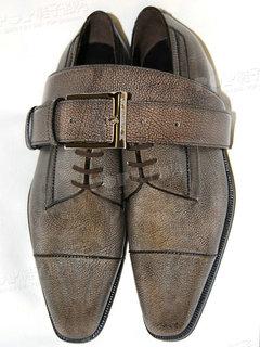 2020年1月米蘭男鞋男士單鞋展會跟蹤224131