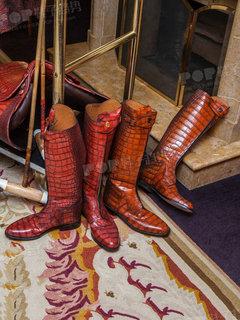 2020年1月米蘭男鞋靴子展會跟蹤224145