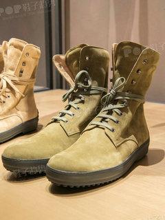 2020年1月米蘭男鞋靴子展會跟蹤224148