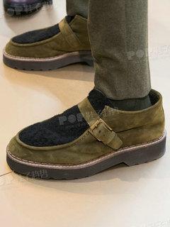2020年1月米蘭男鞋靴子展會跟蹤224147