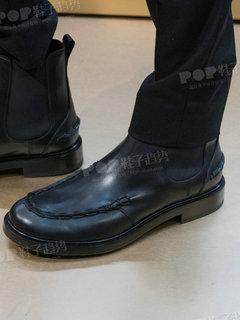 2020年1月米蘭男鞋靴子展會跟蹤224143