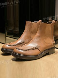 2020年1月米蘭男鞋靴子展會跟蹤224155