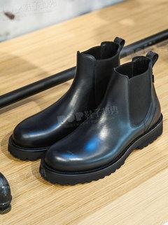 2020年1月米蘭男鞋靴子展會跟蹤224156