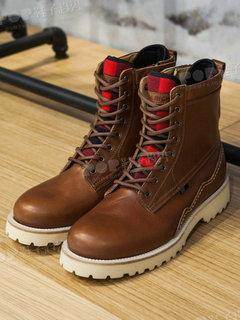 2020年1月米蘭男鞋靴子展會跟蹤224152