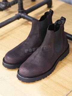 2020年1月米蘭男鞋靴子展會跟蹤224150
