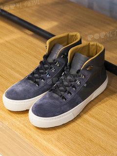 2020年1月米蘭男鞋靴子展會跟蹤224154