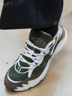 2020年1月米蘭男鞋運動鞋展會跟蹤224109