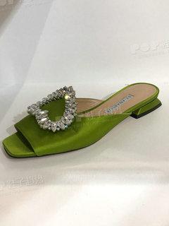 2020年2月米兰女鞋拖鞋展会跟踪225546