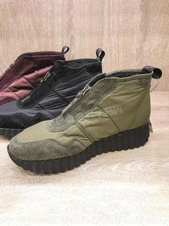 2020年2月米兰女鞋靴子展会跟踪225496