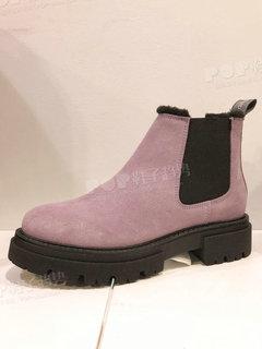 2020年2月米兰女鞋靴子展会跟踪225505