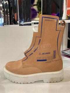 2020年2月米兰女鞋靴子展会跟踪225540