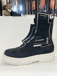 2020年2月米兰女鞋靴子展会跟踪225523
