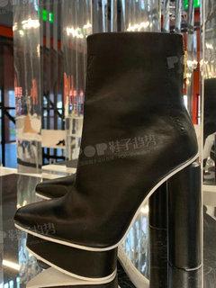 2020年2月米兰女鞋靴子展会跟踪225516