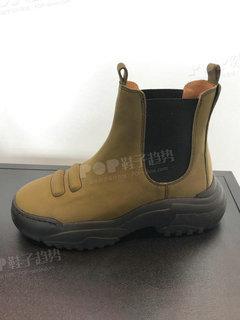 2020年2月米兰女鞋靴子展会跟踪225522