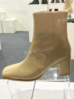 2020年2月米兰女鞋靴子展会跟踪225503