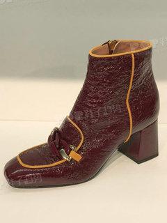 2020年2月米兰女鞋靴子展会跟踪225500