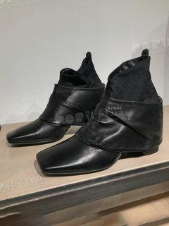 2020年2月米兰女鞋靴子展会跟踪225530