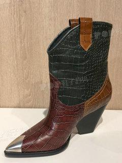 2020年2月米兰女鞋靴子展会跟踪225510