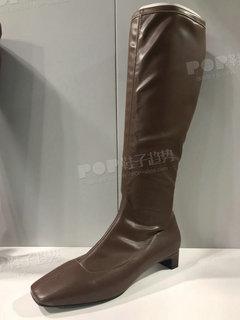 2020年2月米兰女鞋靴子展会跟踪225511