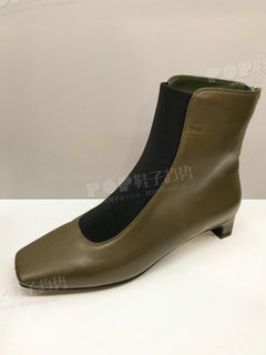 2020年2月米兰女鞋靴子展会跟踪225517