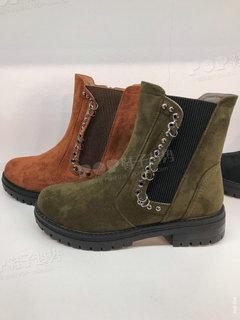 2020年2月米兰女鞋靴子展会跟踪225520