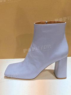 2020年2月米兰女鞋靴子展会跟踪225519