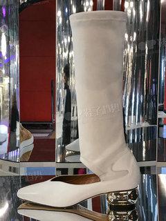 2020年2月米兰女鞋靴子展会跟踪225513