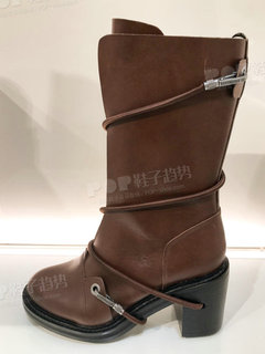 2020年2月米兰女鞋靴子展会跟踪225533