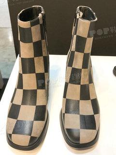 2020年2月米兰女鞋靴子展会跟踪225525