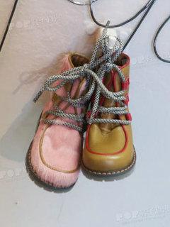 2020年2月佛罗伦萨童鞋靴子展会跟踪227215