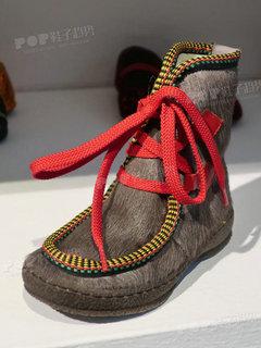 2020年2月佛罗伦萨童鞋靴子展会跟踪227246