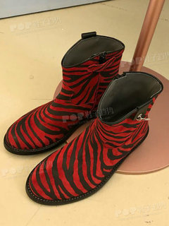 2020年2月佛罗伦萨童鞋靴子展会跟踪227249