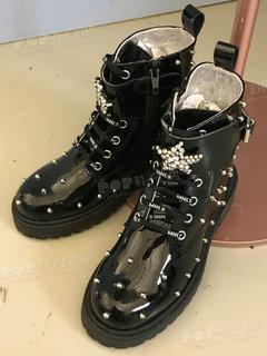2020年2月佛罗伦萨童鞋靴子展会跟踪227233