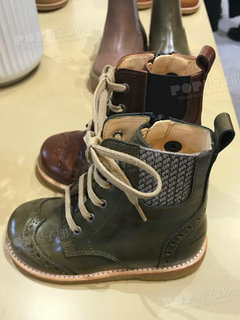 2020年2月佛罗伦萨童鞋靴子展会跟踪227227