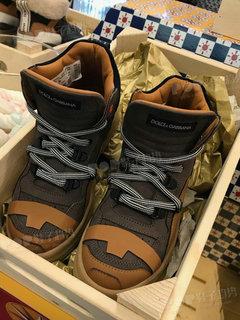 2020年2月佛罗伦萨童鞋靴子展会跟踪227242