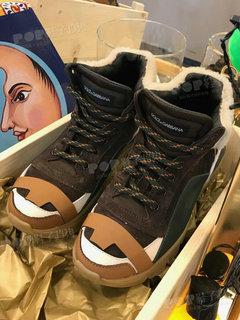 2020年2月佛罗伦萨童鞋靴子展会跟踪227244