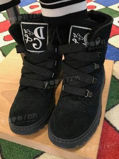 2020年2月佛罗伦萨童鞋靴子展会跟踪227217