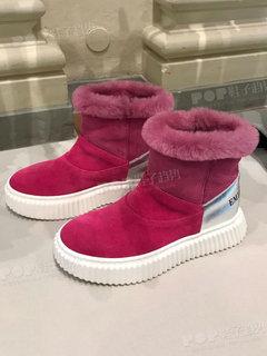 2020年2月佛罗伦萨童鞋靴子展会跟踪227252
