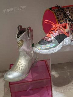 2020年2月佛罗伦萨童鞋靴子展会跟踪227230