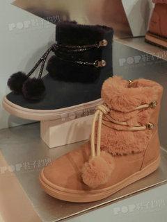 2020年2月佛罗伦萨童鞋靴子展会跟踪227206