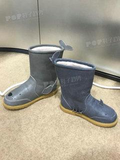 2020年2月佛罗伦萨童鞋靴子展会跟踪227238