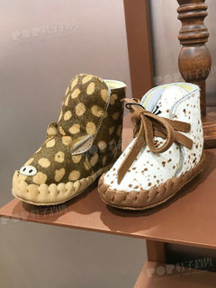 2020年2月佛罗伦萨童鞋靴子展会跟踪227225