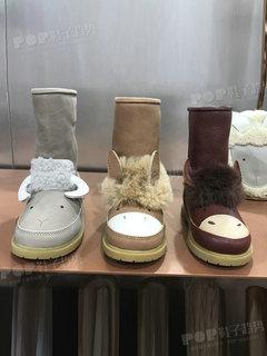 2020年2月佛罗伦萨童鞋靴子展会跟踪227198