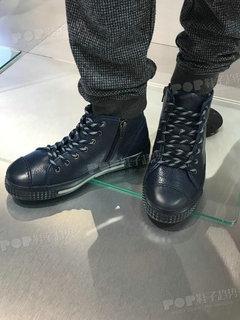 2020年2月佛罗伦萨童鞋靴子展会跟踪227224