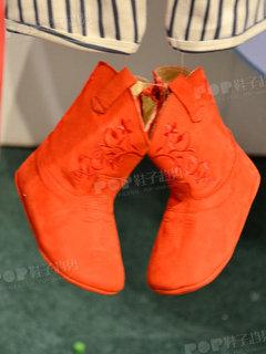 2020年2月巴黎童鞋宝宝鞋展会跟踪227271