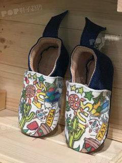 2020年2月巴黎童鞋宝宝鞋展会跟踪227275